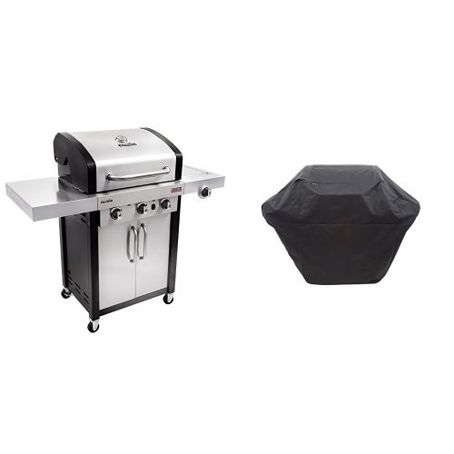 Char-Broil Signature TRU-Infrared 420 3-Burner...