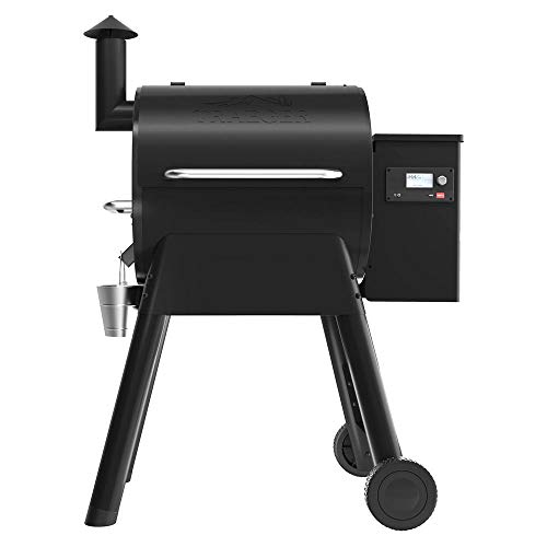 Traeger TFB57GLE Pro 575 Grill, Black, Fulfilled