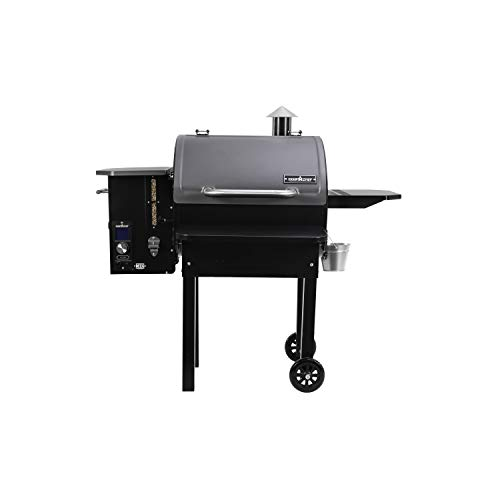 Camp Chef PG24MZG SmokePro Slide Smoker with Fold...