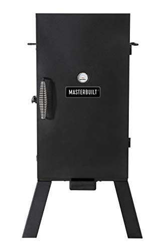 Masterbuilt MB20070210 MES 35B Electric Smoker,...