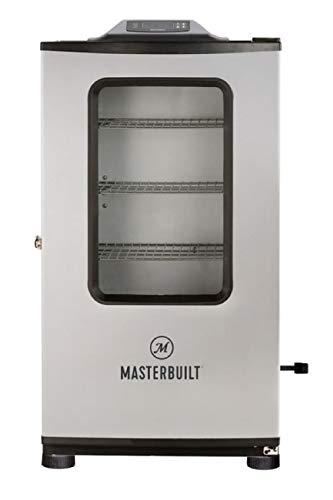 Masterbuilt MB20074719 Bluetooth Digital Electric...