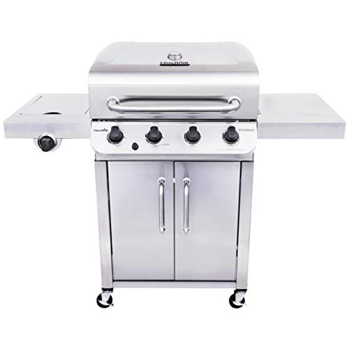 Char-Broil 463375919 Performance Stainless Steel...