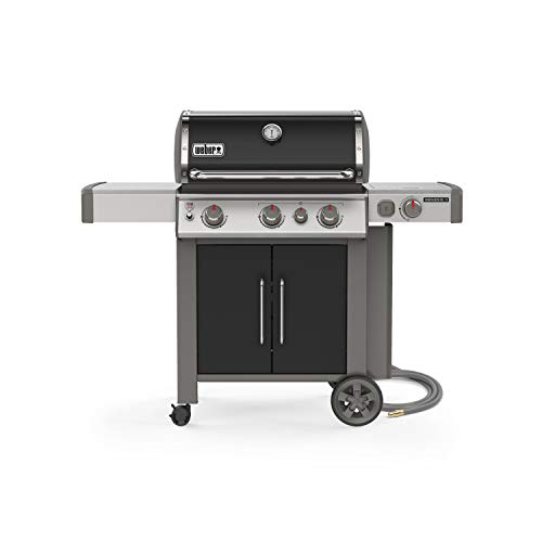Weber 66016001 Genesis II E-335 3-Burner Natural...