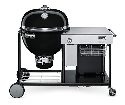 Weber 18501001 Summit Charcoal Grilling Center,...