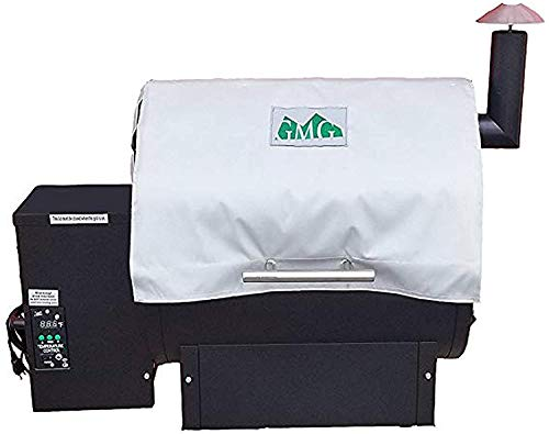 Green Mountain Grills 6003 Insulated Heavy-Duty...