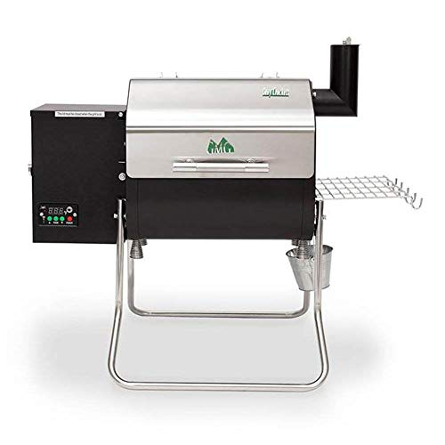 Green Mountain Grills Davy Crockett Pellet Grill...