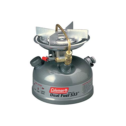 Coleman Camping Stove | Sportster II Dual Fuel...