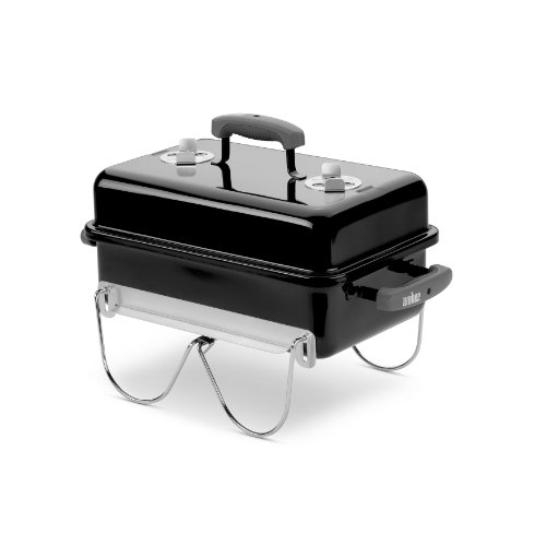 Weber 121020 Go-Anywhere Charcoal...
