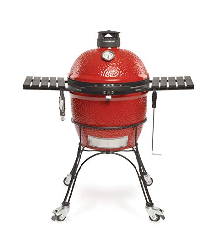 Kamado Joe Classic II 18 Inch Ceramic Outdoor...