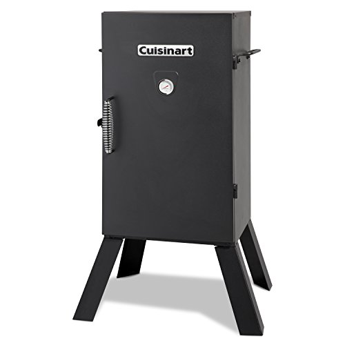 Cuisinart COS-330 Electric Smoker, 30'