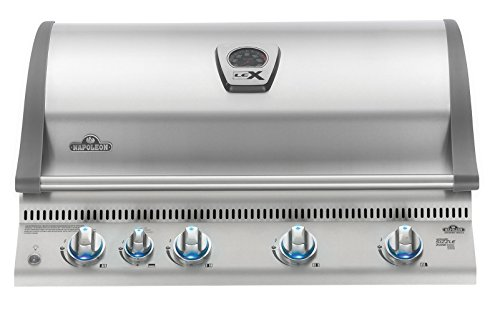 Napoleon LEX 605 Built-In Grill with Infrared...