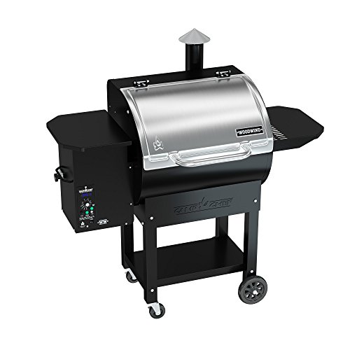 Camp Chef Woodwind Classic Pellet Grill Without...