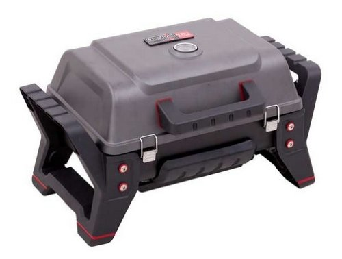 Char-Broil Grill2Go X200 Portable TRU-Infrared...