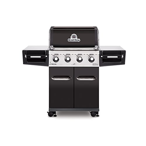 Broil King 956214 Regal 420 Pro Gas Grill,...