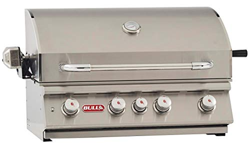 Bull Outdoor Products BBQ 47628 Angus 75,000 BTU...