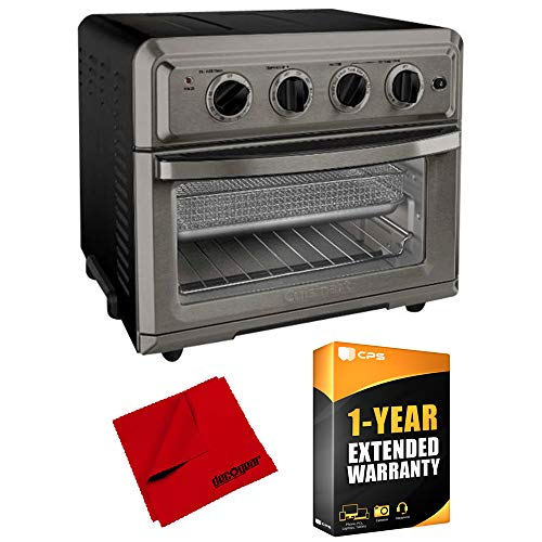 Cuisinart TOA-60BKS Convection Toaster Oven Air...