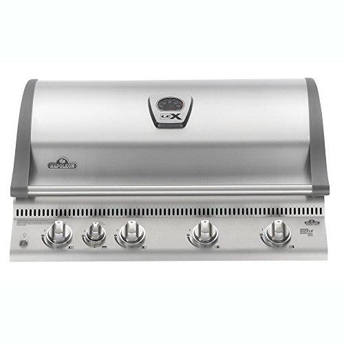 Napoleon grill reviews - Napoleon Lex 605 Propane Gas Grill
