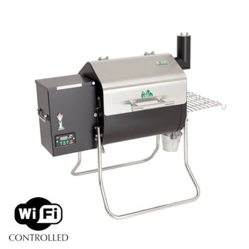 Green Mountain Grills Reviews - Green Mountain Grills Davy Crockett Pellet Grill Package