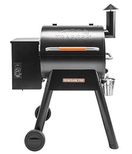 Traeger grills reviews - Traeger TFB38TOD Renegade Pro Wood Pellet Grill