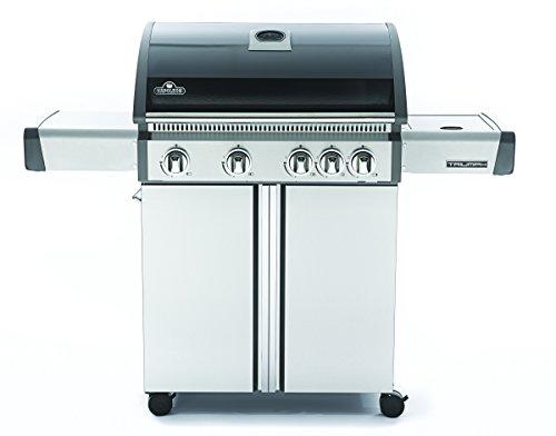 Napoleon grills reviews - Napoleon T495SBNK Triumph Natural Gas Grill