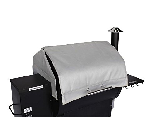 Green Mountain Grills Reviews - Green Mountain Grills 6003 Thermal Blanket for Daniel Boone Pellet Grill