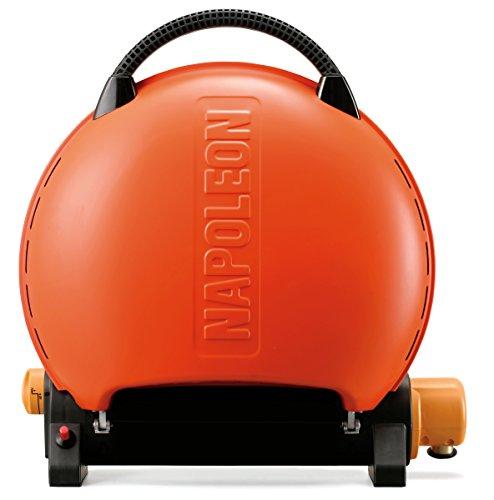 Napoleon grills reviews - Napoleon TQ2225PO Travel Q Portable Grill