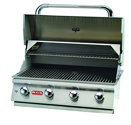 Best Natural Gas Grills - Bull Lonestar Select Natural Gas (Outdoor Products 87049)