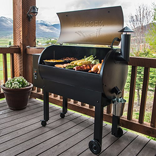 Traeger grills reviews - Traeger TFB65LZBC Texas Elite 34 Wood Pellet Grill and Smoker