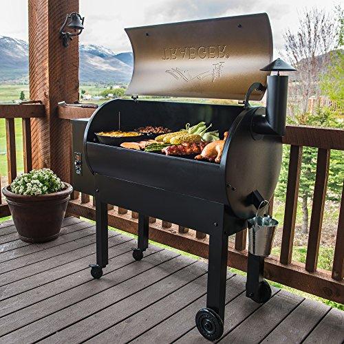 Traeger grills reviews - Traeger TFB65LZBC Texas Elite 34 Wood Pellet Grill and Smoker