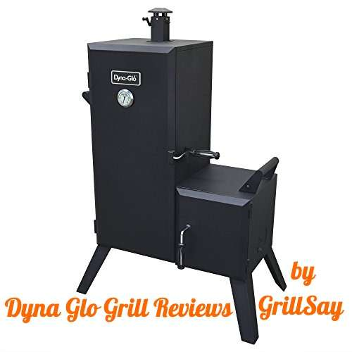 Top 10 Dyna Glo Grill Reviews 2019