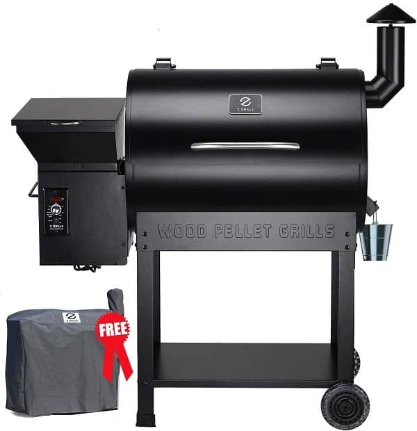 Z Grills 7002B Pro Review