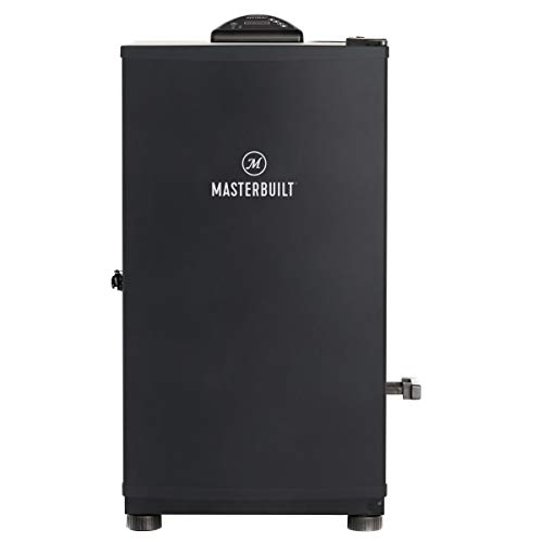 Masterbuilt Electric Smoker Reviews - Masterbuilt Outdoor Barbecue  30'' Digital Electric BBQ Meat Smoker Grill