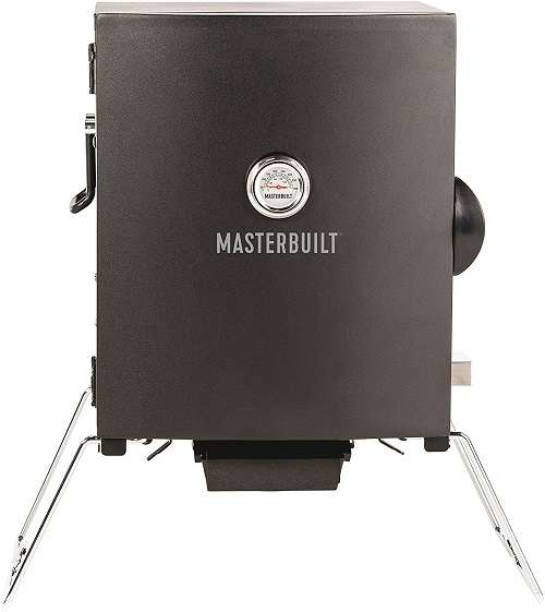 MB20073716 Patio-2- Portable Electric Smoker