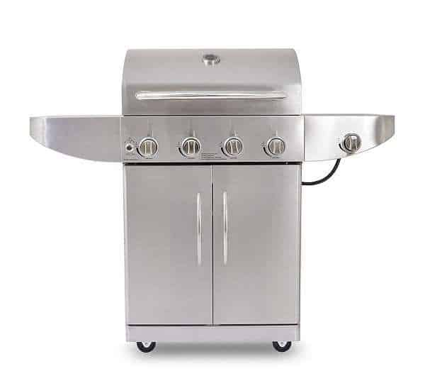 Pit boss gas grill reviews - The Pit Boss Grills 75204 PB4GRT LP Gas Grill