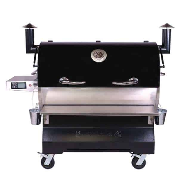 Best Rec Tec Grill Reviews - REC TEC BFG RT-2500 Pellet Grill