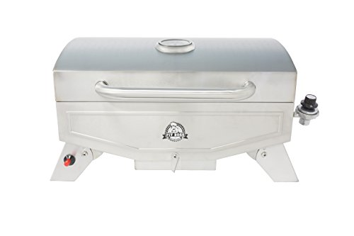 Best Pit boss grill reviews - Pit Boss Grills PB100P1 Portable Tabletop Grill