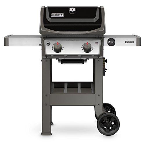 Weber Grills Reviews - Weber 44020001 Spirit II E-210 Sapphire Gas Grill