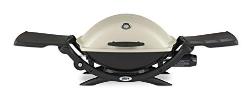 Best Gas Grills Under $500 - Weber 54060001 Q2200 Liquid Propane Grill