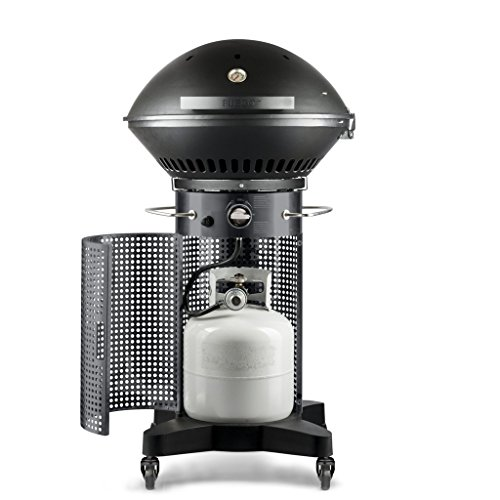 What Users Saying About the Fuego F24C Professional Propane Gas Grill