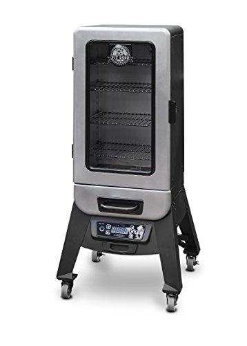 Best Pit Boss Smoker Reviews - Pit Boss PBV3D1 3 Series Vertical Electric Wood Smoker