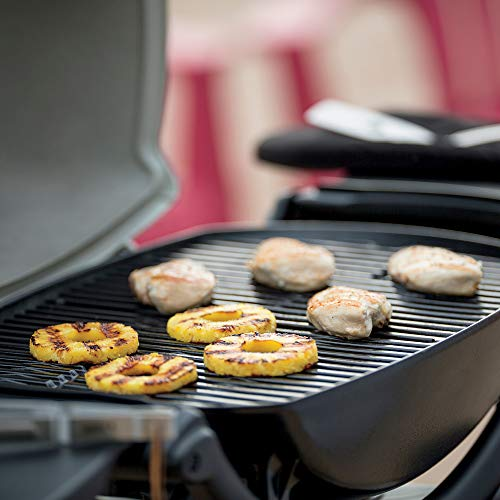 What Users are Saying about Weber Q2200?
