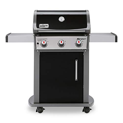 Weber Spirit E 310 Review