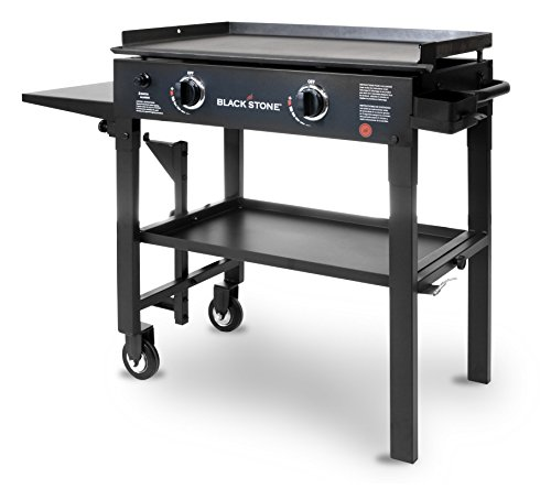 Top 6 Blackstone Grills Reviews - Blackstone 28 Inches Outdoor Gas Grill Griddle Station