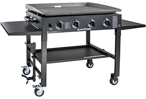 Top 6 Blackstone Grills Reviews - Blackstone 1554 Station