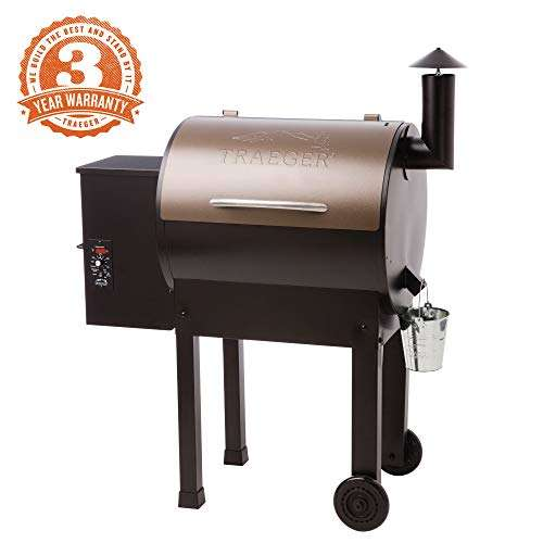 Traeger Lil Tex Elite 22 Review Features Vs Users Opinion