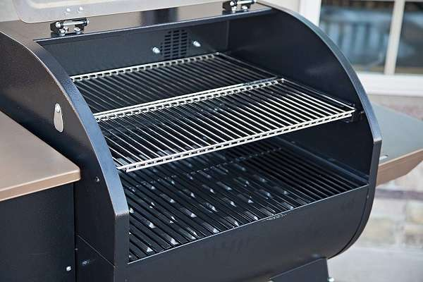 What Users Saying About the Camp Chef Smokepro SG Grill