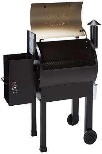 What Users Saying About the Traeger Lil Tex Elite 22 Grill