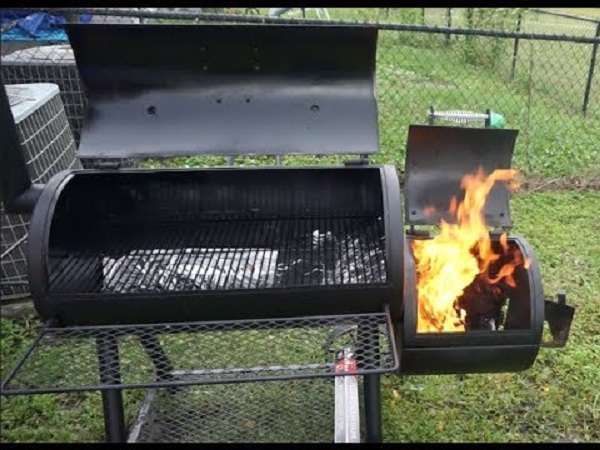 What Users are Saying About the Oklahoma Joe's Highland Offset Smoker