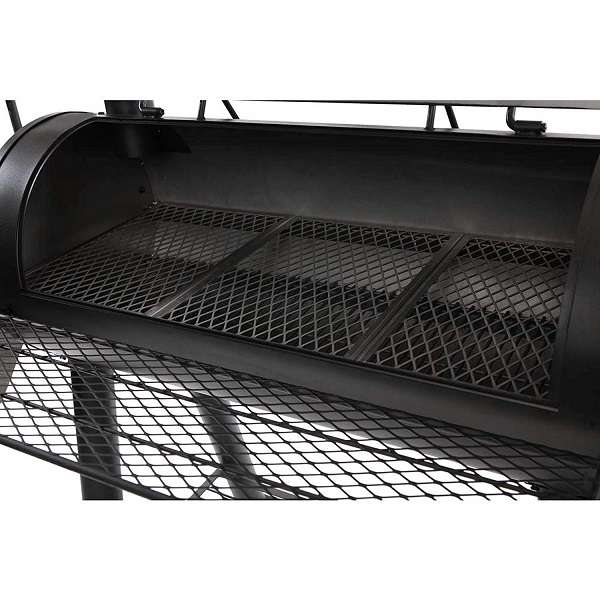 Char-Griller Competition Pro 8125 Charcoal Grill Review