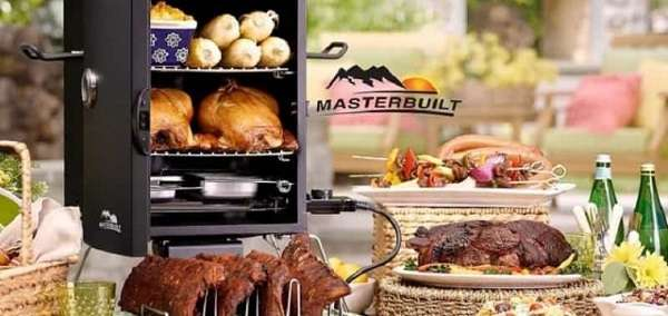 Masterbuilt 20073716 Portable Electric Smoker Review